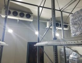 Camere frigorifice congelare gheala Instant Ice 6